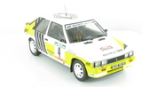 Renault 11 Turbo -1987