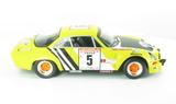Alpine Renault A 110 1800 - G Larousse 1975