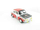 Simca Rallye 2 - B.Fiorentino - 1973