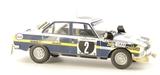 Peugeot 504 - 1976 - J.-P. Nicolas