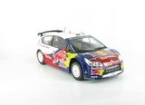 Citroën C4 WRC - 2009 - S. Loeb