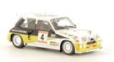 Renault 5 Maxi Turbo - 1986 - C. Sainz