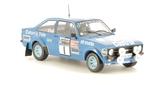 Ford Escord RS 1800 MK II - 1979 - H.Mikkola