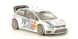 Volkswagen Polo R WRC - 2014 - S. Ogier