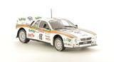 Lancia Rally 037 - 1983 - M. Biasion