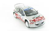 Peugeot 206 WRC 2002 M. Grönholm