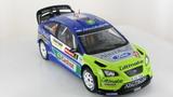 Ford Focus RS WRC - 2007 - M Hirvonen