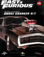Fast & Furious Dodge Charger R/T