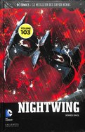 Nightwing Dernier Envol