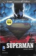 Superman Monstres Et Merveilles