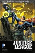 Justice League Le Virus Amazo