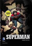 Superman Panique à Smallville