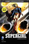 Supergirl - La Dernière Fille De Krypton