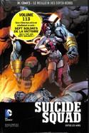 Suicide Squad - Entre Les Murs