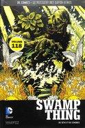Swamp Thing - De Sève Et De Cendres