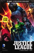 Justice League La Guerre de Darkseid 1er partie