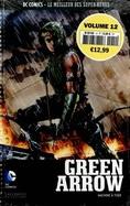 Green Arrow - Machine à Tuer
