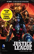 Justice League - La Guerre de Darkseid - 2ème Parie