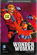 Wonder Woman - La Voie Du Guerrier