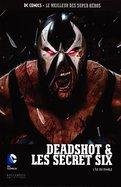 Deadshot & Les Secrets Six - L'Île du Diable