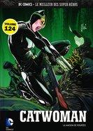 Catwoman La Maison de Poupées