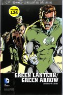 Green Lantern / Green Arrow - La Mort D'un Archer