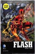 Flash - Dérapage - 2e Partie