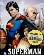 SuperMan - Origines Secrètes