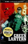 Green Lantern - Origines Secrètes