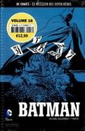 Batman - Un Long Halloween (1ère Partie)