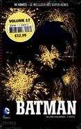 Batman - Un Long Halloween (2ème Partie)
