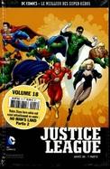 Justice League - Année Un (1ère Partie)