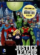 Justice League - Année Un (2ème Partie)