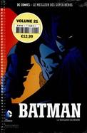 Batman - La Naissance du Démon