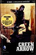 Green Arrow - Brisé