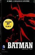 Batman - Amère Victoire (1ère Partie)