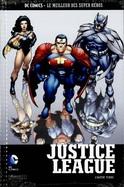 Justice League - L'Autre Terre