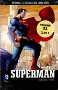 SuperMan - Pour demain 1er Partie