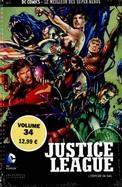 Justice league - L'Odysée du Mal