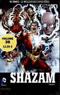 Shazam Origines