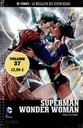 Superman / Wonder Woman - Couple mythique