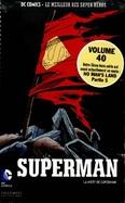 Superman - La Mort de Superman