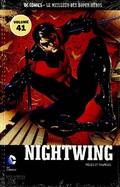 Nightwing - Pièges et Trapèzes