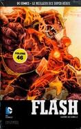 Flash - Guerre au Gorille