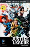 Justice League - Le Trône d'Atlantide