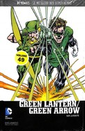 Green Lantern/ Green Arrow - Sur la Route