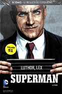 Superman - Luthor