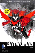 Batwoman - Elégie