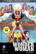 Wonder Woman - Dieux et Mortels
