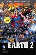 Earth 2 - Rassemblement